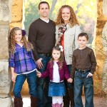 Laudie Family
